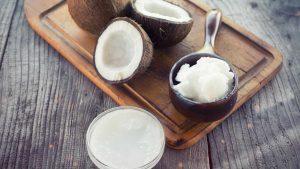 Dùng dầu dừa nấu ăn: an toàn và tốt cho sức khỏe