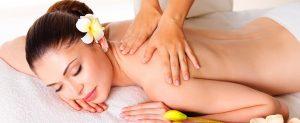 Hướng dẫn massage toàn thân bằng dầu dừa